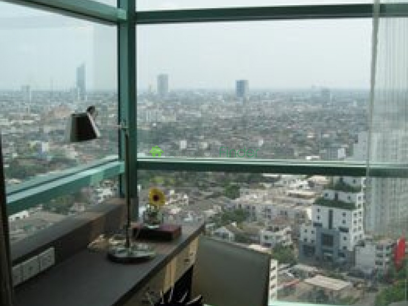 Sathorn-Riverside, Sathorn-Riverside, Bangkok, Thailand, 1 Bedroom Bedrooms, ,1 BathroomBathrooms,Condo,For Rent,Chatrium Residence Riverside,Sathorn-Riverside,648