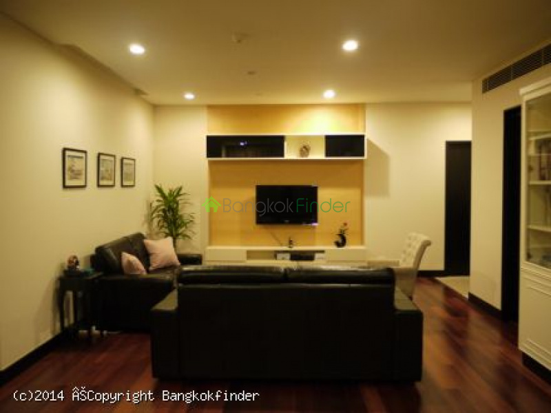 1 Chidlom, Ploenchit, Bangkok, Thailand, 2 Bedrooms Bedrooms, ,3 BathroomsBathrooms,Condo,For Rent,Park Chidlom,Chidlom,5526