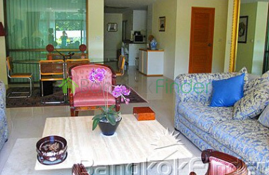 Sukhumvit-Ekamai, Ekamai, Bangkok, Thailand, 2 Bedrooms Bedrooms, ,2 BathroomsBathrooms,Condo,For Rent,Baan Ananda,Sukhumvit-Ekamai,1715