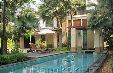Sukhumvit-Phra Kanong, Phra Khanong, Bangkok, Thailand, 4 Bedrooms Bedrooms, ,5 BathroomsBathrooms,House,Sold,Sukhumvit-Phra Kanong,2117