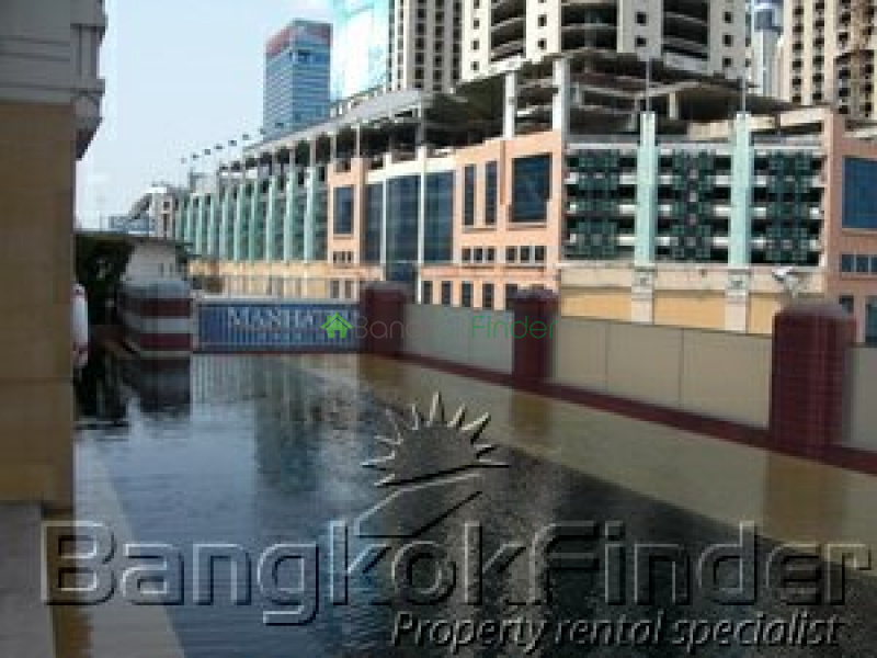 Phetburi, Phetburi, Bangkok, Thailand, 2 Bedrooms Bedrooms, ,2 BathroomsBathrooms,Condo,For Rent,Manhattan Chidlom,Phetburi,2130