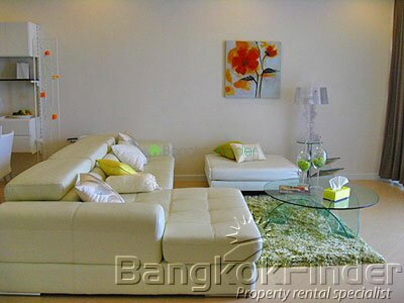 Sathorn-Riverside, Sathorn-Riverside, Bangkok, Thailand, 2 Bedrooms Bedrooms, ,2 BathroomsBathrooms,Condo,For Rent,Chatrium Residence Riverside,Sathorn-Riverside,2190