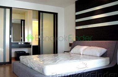 Sukhumvit-Ekamai, Ekamai, Bangkok, Thailand, 1 Bedroom Bedrooms, ,2 BathroomsBathrooms,Condo,Sold,Nusasiri,Sukhumvit-Ekamai,2275