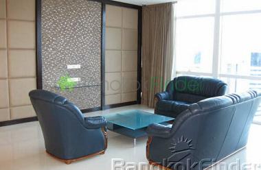 Ploenchit-Chidlom, Ploenchit, Bangkok, Thailand, 3 Bedrooms Bedrooms, ,4 BathroomsBathrooms,Condo,For Rent,Athenee Residence,Ploenchit-Chidlom,2400
