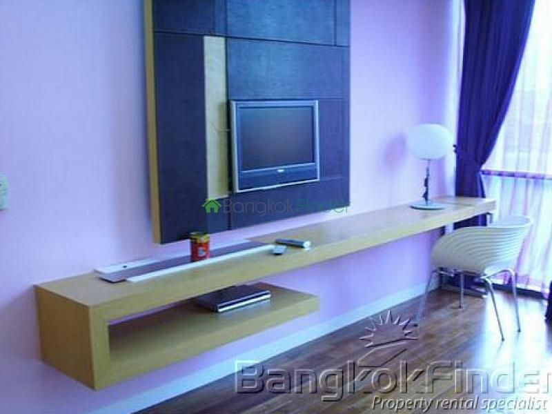Sukhumvit-Asoke, Asoke, Bangkok, Thailand, 3 Bedrooms Bedrooms, ,3 BathroomsBathrooms,Condo,For Rent,Domus,Sukhumvit-Asoke,2485
