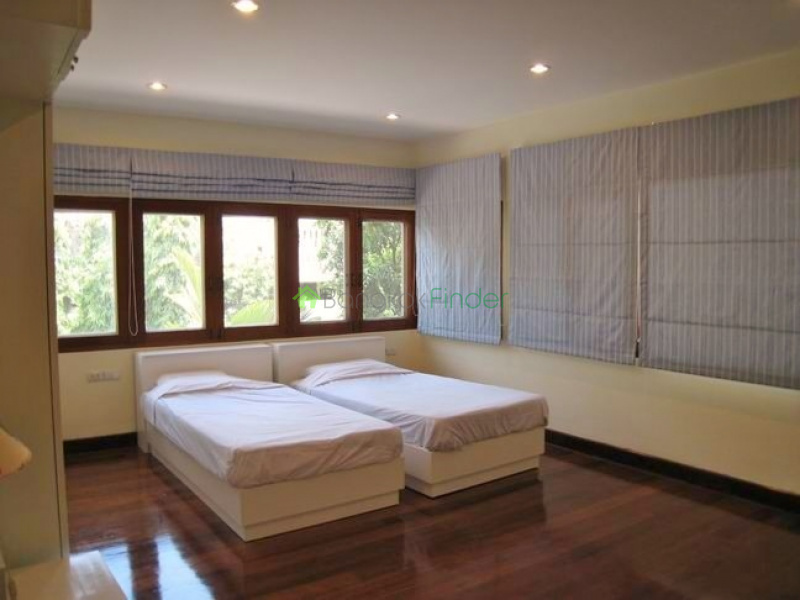 Sukhumvit-Phrom Phong,Phrom Phong,Bangkok,Thailand,4 Bedrooms Bedrooms,4 BathroomsBathrooms,House,Sukhumvit-Phrom Phong,2506