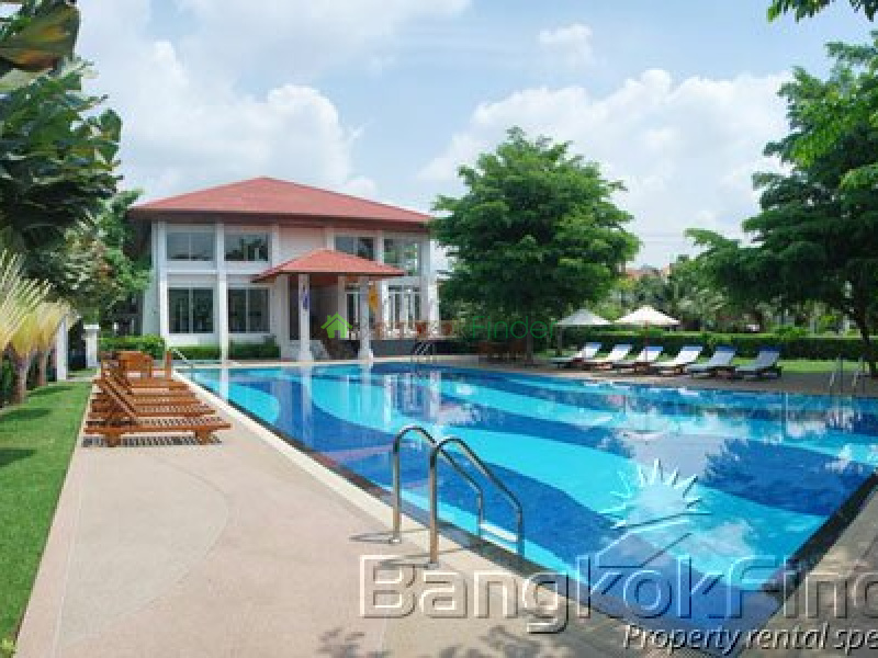 Ladprao- Ladprao- Bangkok- Thailand, 2 Bedrooms Bedrooms, ,2 BathroomsBathrooms,House,For Rent,Ladprao,2562