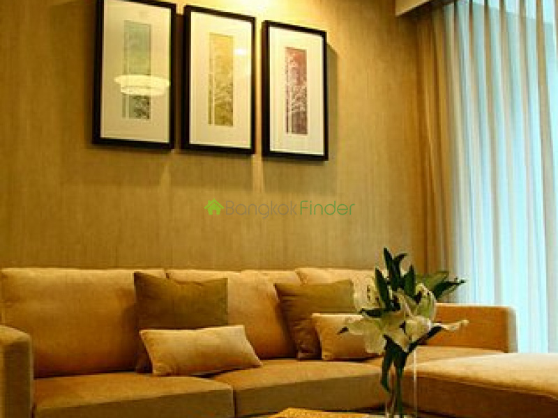 Sukhumvit-Nana, Nana, Bangkok, Thailand, 1 Bedroom Bedrooms, ,1 BathroomBathrooms,Condo,For Rent,Siri 8,Sukhumvit-Nana,2589