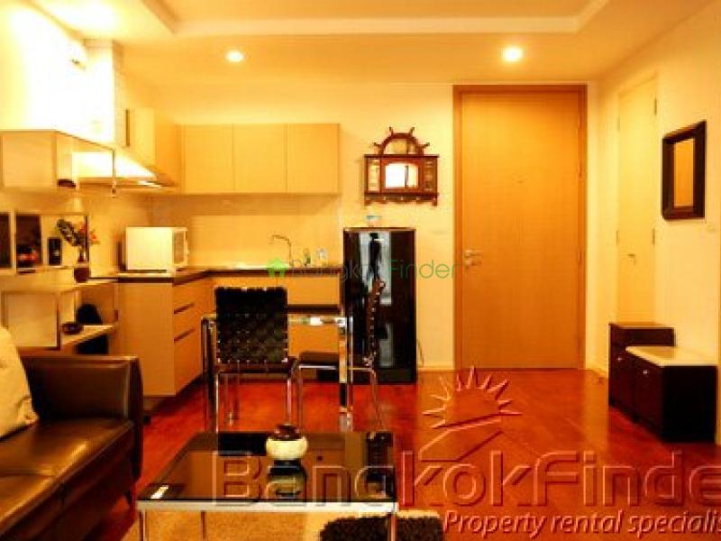 Sukhumvit-Nana, Nana, Bangkok, Thailand, 1 Bedroom Bedrooms, ,1 BathroomBathrooms,Condo,For Rent,Siri 8,Sukhumvit-Nana,2640