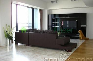 Sathorn, Sathorn, Bangkok, Thailand, 3 Bedrooms Bedrooms, ,3 BathroomsBathrooms,Condo,For Rent,The Met,Sathorn,2649