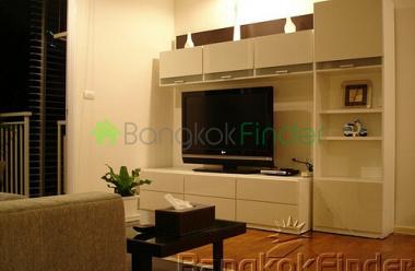 Sukhumvit-Nana, Nana, Bangkok, Thailand, 2 Bedrooms Bedrooms, ,2 BathroomsBathrooms,Condo,For Rent,Siri 8,Sukhumvit-Nana,2656