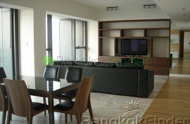 Sathorn, Sathorn, Bangkok, Thailand, 3 Bedrooms Bedrooms, ,4 BathroomsBathrooms,Condo,For Rent,The Met,Sathorn,2791