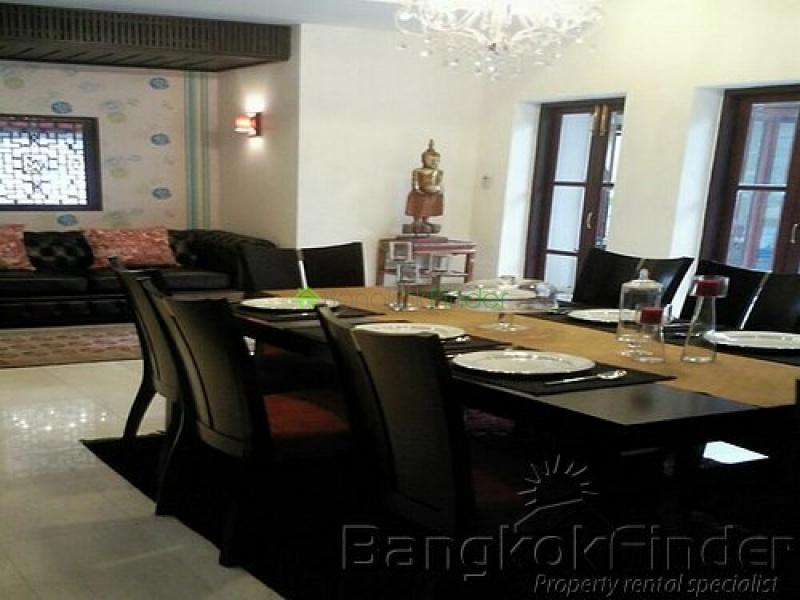 Sukhumvit-Thonglor, Thonglor, Bangkok, Thailand, 4 Bedrooms Bedrooms, ,4 BathroomsBathrooms,House,Sold,Sukhumvit-Thonglor,2836