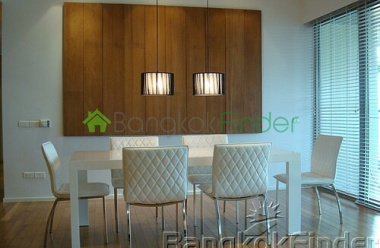 Sukhumvit-Asoke, Asoke, Bangkok, Thailand, 3 Bedrooms Bedrooms, ,3 BathroomsBathrooms,Condo,For Rent,The Lakes,Sukhumvit-Asoke,2973