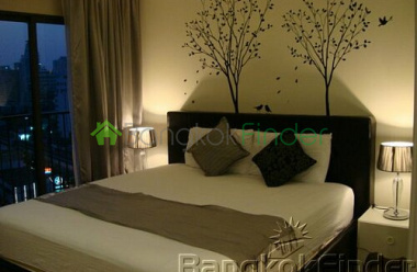 Sukhumvit-Thonglor, Thonglor, Bangkok, Thailand, 1 Bedroom Bedrooms, ,1 BathroomBathrooms,Condo,For Rent,Noble Remix,Sukhumvit-Thonglor,2988