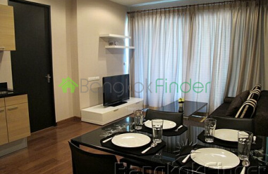 1 Ploenchit, Ploenchit, Bangkok, Thailand, 1 Bedroom Bedrooms, ,1 BathroomBathrooms,Condo,For Rent,The Address Chidlom,Ploenchit,2990