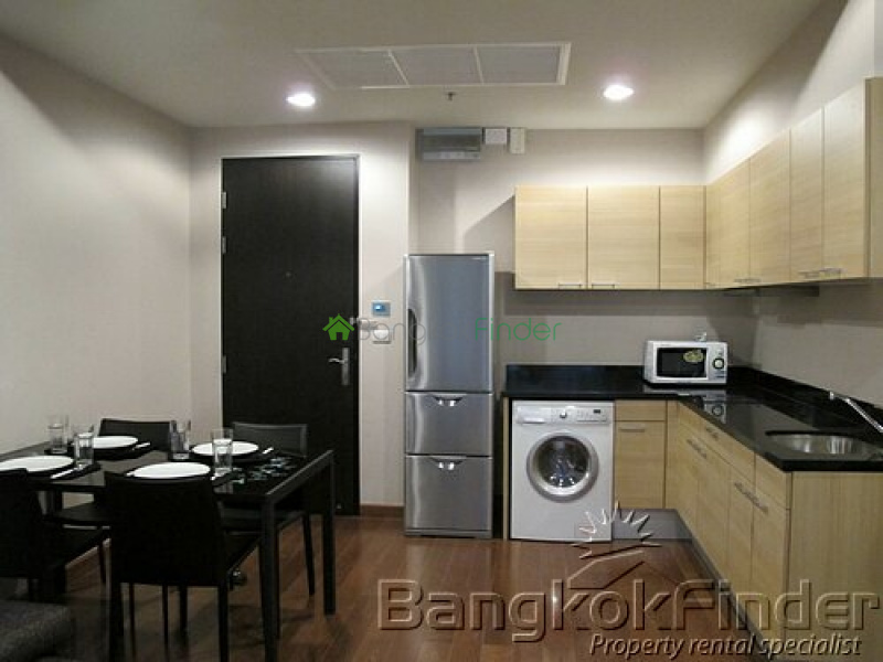 1 Ploenchit, Ploenchit, Bangkok, Thailand, 1 Bedroom Bedrooms, ,1 BathroomBathrooms,Condo,For Rent,The Address Chidlom,Ploenchit,2990