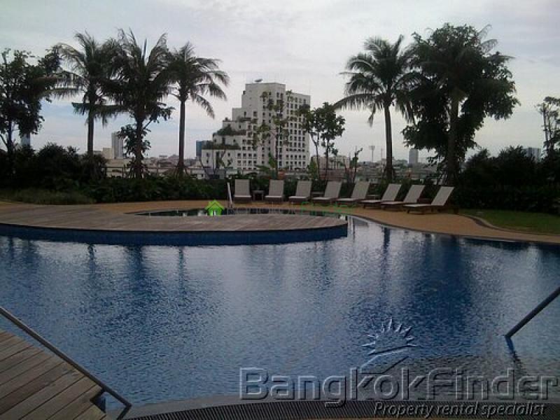 Sathorn-Riverside,Sathorn-Riverside,Bangkok,Thailand,2 Bedrooms Bedrooms,2 BathroomsBathrooms,Condo,Sathorn-Riverside,3071