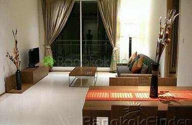 Sathorn, Sathorn, Bangkok, Thailand, 1 Bedroom Bedrooms, ,1 BathroomBathrooms,Condo,For Rent,The Empire Place,Sathorn,3140