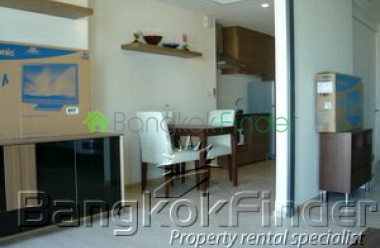 Sukhumvit-Thonglor, Thonglor, Bangkok, Thailand, 1 Bedroom Bedrooms, ,1 BathroomBathrooms,Condo,For Rent,Noble Remix,Sukhumvit-Thonglor,3210