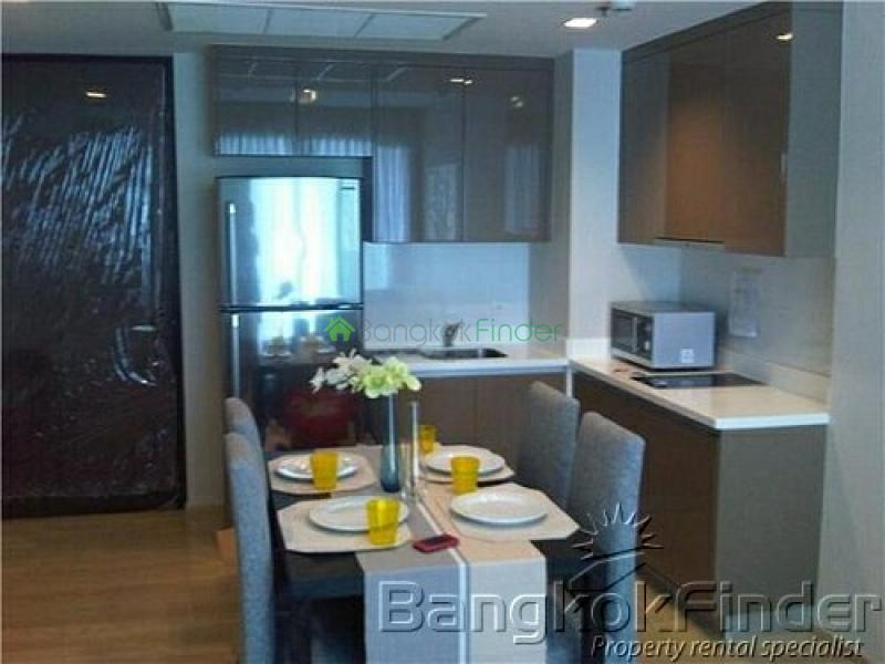 Sukhumvit-Thonglor, Thonglor, Bangkok, Thailand, 1 Bedroom Bedrooms, ,1 BathroomBathrooms,Condo,For Rent,Siri at Sukhumvit Condominium,Sukhumvit-Thonglor,3220