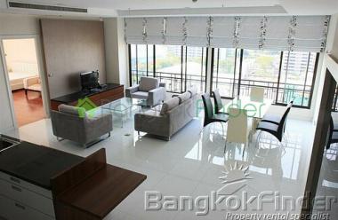 Sukhumvit-Phrom Phong, Phrom Phong, Bangkok, Thailand, 2 Bedrooms Bedrooms, ,3 BathroomsBathrooms,Penthouse,For Rent,Prime Mansion 31,Sukhumvit-Phrom Phong,3241