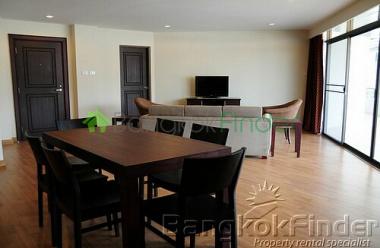 Sukhumvit-Nana, Nana, Bangkok, Thailand, 2 Bedrooms Bedrooms, ,3 BathroomsBathrooms,Condo,For Rent,Panakes Apartment,Sukhumvit-Nana,3252