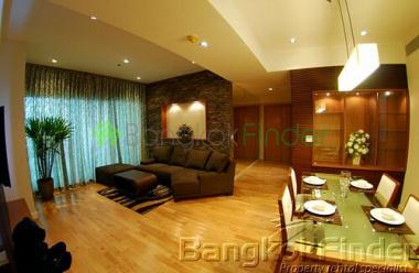 Sukhumvit-Asoke, Asoke, Bangkok, Thailand, 3 Bedrooms Bedrooms, ,3 BathroomsBathrooms,Condo,For Rent,Millenium Residence,Sukhumvit-Asoke,3270