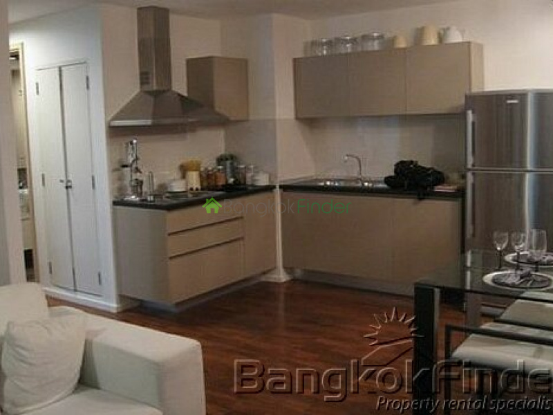 Sukhumvit-Nana, Nana, Bangkok, Thailand, 2 Bedrooms Bedrooms, ,2 BathroomsBathrooms,Condo,For Rent,Siri 8,Sukhumvit-Nana,3285