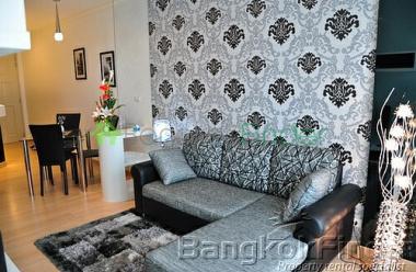 Sathorn, Sathorn, Bangkok, Thailand, 2 Bedrooms Bedrooms, ,2 BathroomsBathrooms,Condo,For Rent,Life@Sathorn,Sathorn,3319