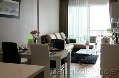 Sukhumvit-Thonglor, Thonglor, Bangkok, Thailand, 2 Bedrooms Bedrooms, ,2 BathroomsBathrooms,Condo,Sold,Siri at Sukhumvit Condominium,Sukhumvit-Thonglor,3355