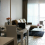 Sukhumvit-Thonglor,Thonglor,Bangkok,Thailand,2 Bedrooms Bedrooms,2 BathroomsBathrooms,Condo,Siri@sukhumvit,Sukhumvit-Thonglor,3355
