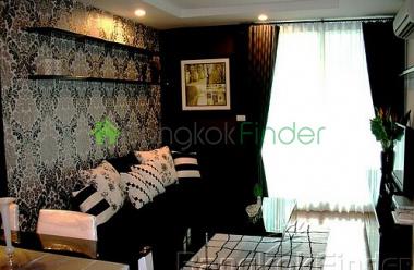 Sukhumvit-Nana, Nana, Bangkok, Thailand, 2 Bedrooms Bedrooms, ,2 BathroomsBathrooms,Condo,For Rent,Siri 8,Sukhumvit-Nana,3392