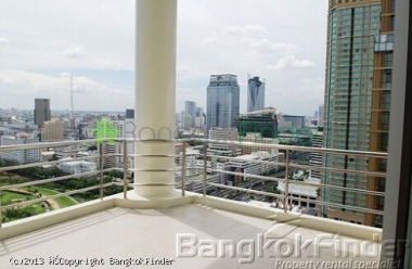 Rajadamri, Rajadamri, Bangkok, Thailand, 2 Bedrooms Bedrooms, ,2 BathroomsBathrooms,Condo,For Rent,The Rajdamri,Rajadamri,3484