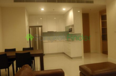 Rama 4, Lumphini, Thailand, 2 Bedrooms Bedrooms, ,2 BathroomsBathrooms,Condo,For Rent,Amanta Lumpini,Rama 4,5553