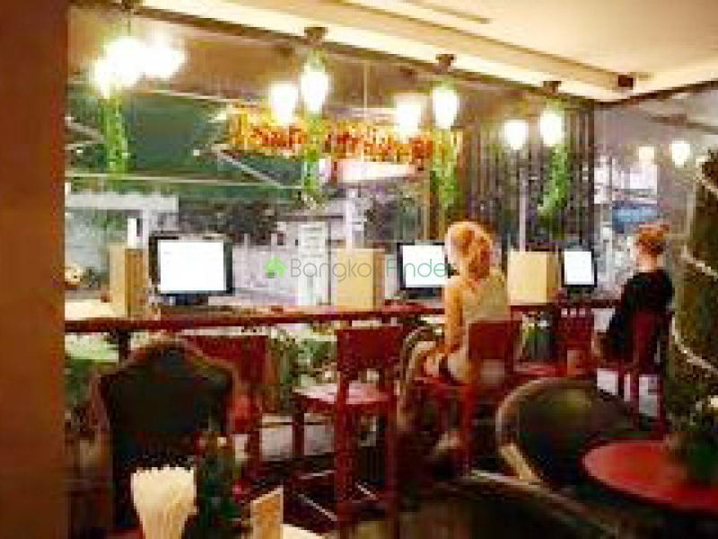 Asoke,Bangkok,Thailand,1 Bedroom Bedrooms,1 BathroomBathrooms,Town House,3633