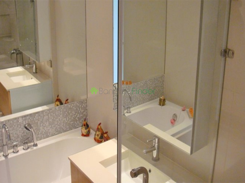 Ratchatewi, Rajadamri, Bangkok, Thailand, 1 Bedroom Bedrooms, ,1 BathroomBathrooms,Condo,For Rent,Villa Ratchatewi,Ratchatewi,3661