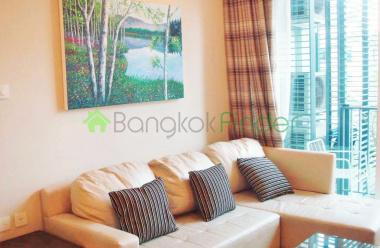 Thonglor, Thonglor, Bangkok, Thailand, 2 Bedrooms Bedrooms, ,2 BathroomsBathrooms,Condo,For Rent,Siri at Sukhumvit Condominium,Thonglor,3662