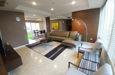 Thonglor, Thonglor, Bangkok, Thailand, 3 Bedrooms Bedrooms, ,2 BathroomsBathrooms,Condo,For Rent,Hampton,Thonglor,3663