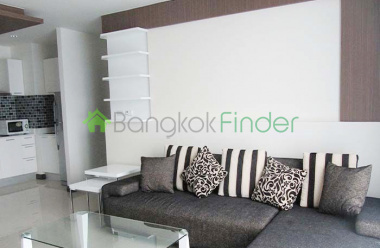 Nana Sukhumvut, Nana, Bangkok, Thailand, 2 Bedrooms Bedrooms, ,2 BathroomsBathrooms,Condo,For Rent,Prime 11,Nana Sukhumvut,3711