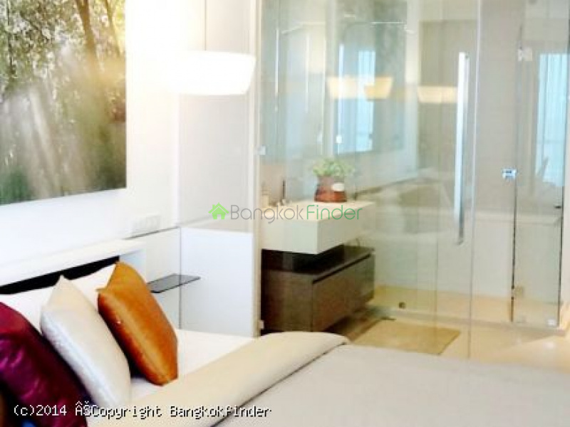 Sathorn, Sathorn, Thailand, 2 Bedrooms Bedrooms, ,2 BathroomsBathrooms,Condo,Sold,Suan Phinit,Sathorn,5577