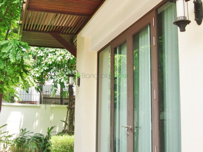 Ladprao, Ladprao, Bangkok, Thailand, 4 Bedrooms Bedrooms, ,4 BathroomsBathrooms,House,For Rent,Ladprao,3815