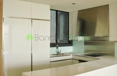 Sathorn, Sathorn, Bangkok, Thailand, 2 Bedrooms Bedrooms, ,2 BathroomsBathrooms,Condo,For Rent,The Met,Sathorn,3829