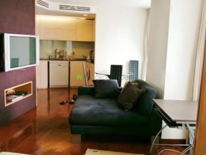Lang Suan, Ploenchit, Bangkok, Thailand, 1 Bedroom Bedrooms, ,1 BathroomBathrooms,Condo,For Rent,Urbana Langsuan,Lang Suan,3847