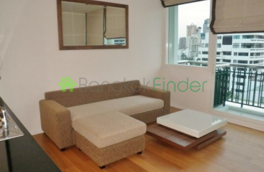Asoke, Asoke, Bangkok, Thailand, 1 Bedroom Bedrooms, ,1 BathroomBathrooms,Condo,For Rent,The Wind Sukhumvit 23,Asoke,3862