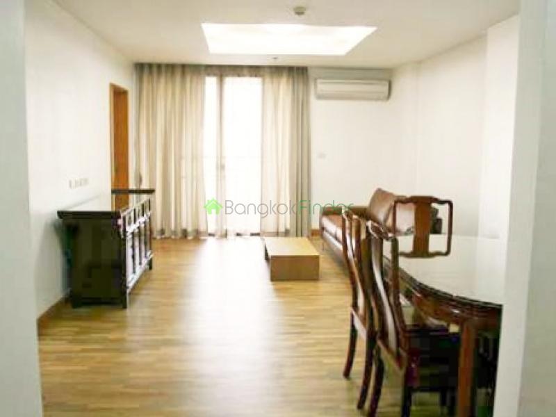 Lang Suan,Ploenchit-Chidlom,Bangkok,Thailand,2 Bedrooms Bedrooms,2 BathroomsBathrooms,Condo,Baan Navarang,Lang Suan,3868