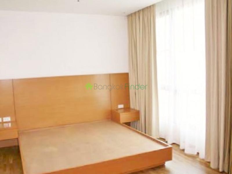Lang Suan, Ploenchit, Bangkok, Thailand, 2 Bedrooms Bedrooms, ,2 BathroomsBathrooms,Condo,For Rent,Baan Navarang,Lang Suan,3868