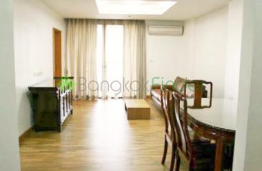 Lang Suan, Ploenchit, Bangkok, Thailand, 2 Bedrooms Bedrooms, ,2 BathroomsBathrooms,Condo,For Rent,Baan Navarang,Lang Suan,3869