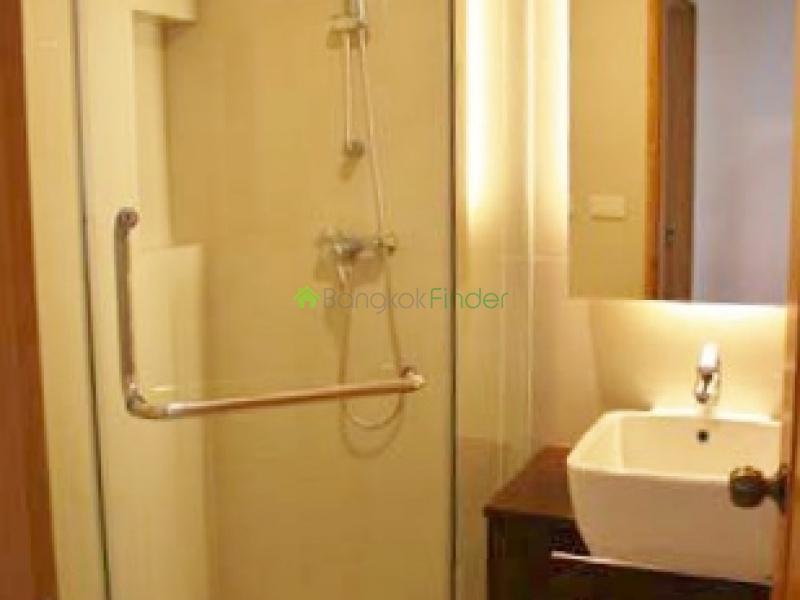 Lang Suan,Ploenchit-Chidlom,Bangkok,Thailand,2 Bedrooms Bedrooms,2 BathroomsBathrooms,Condo,Baan Navarang,Lang Suan,3869