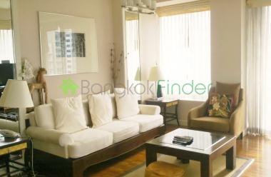 Lang Suan- Ploenchit- Bangkok- Thailand, 1 Bedroom Bedrooms, ,1 BathroomBathrooms,Condo,For Rent,Langsuan Ville,Lang Suan,3873
